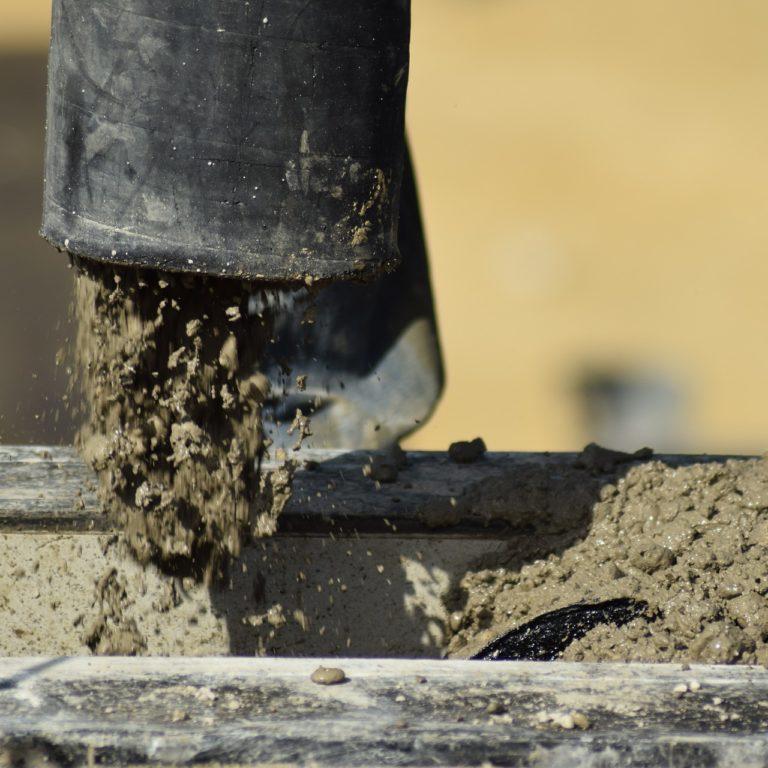 Budowa fundamentów - krok po kroku