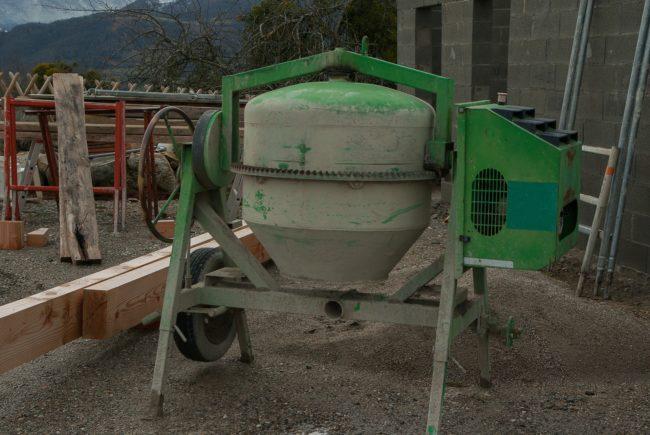 Chudy beton - chudziak - do czego używamy