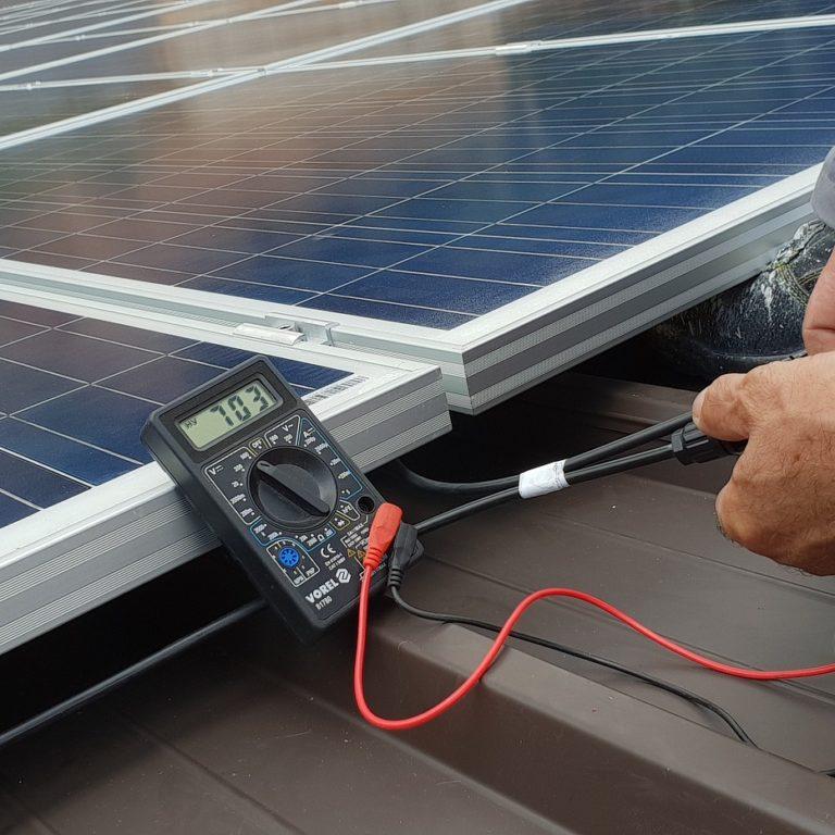 kolektory słoneczne - ile można zarobić
