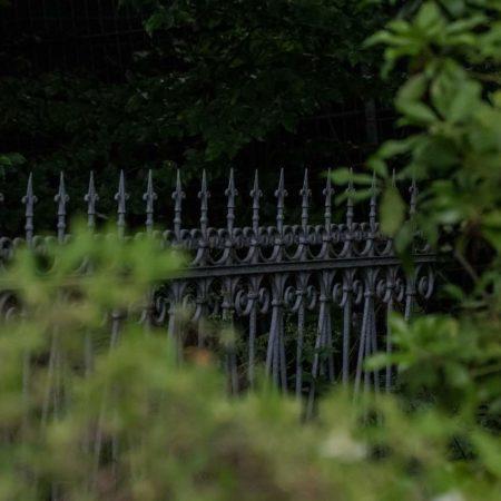 Sposób na tanie i solidne ogrodzenie