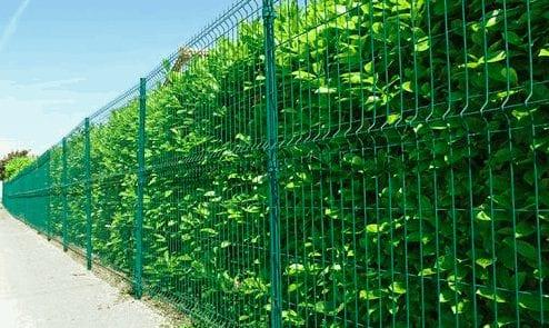 Najlepsza sprzedaż hurtowa paneli ogrodzeniowych