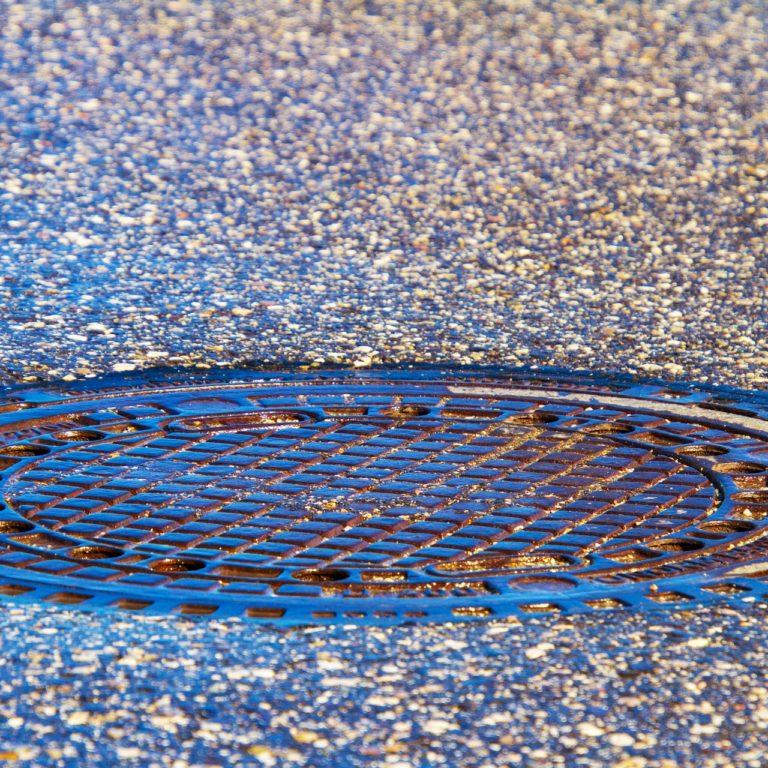 Bezwykopowa modernizacja kanalizacji