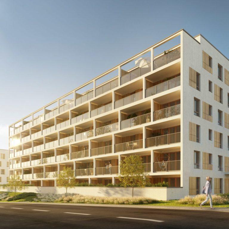 Jak kupić nowe mieszkanie na wynajem w Lublinie?