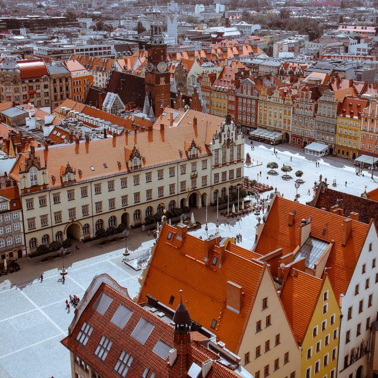3 powody, dla których warto kupić nowe mieszkanie we Wrocławiu