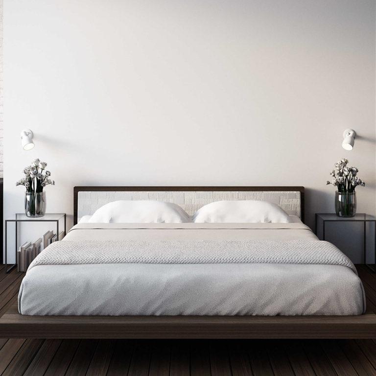 Designerskie meble do sypialni, które podkreślą jej wyjątkowość