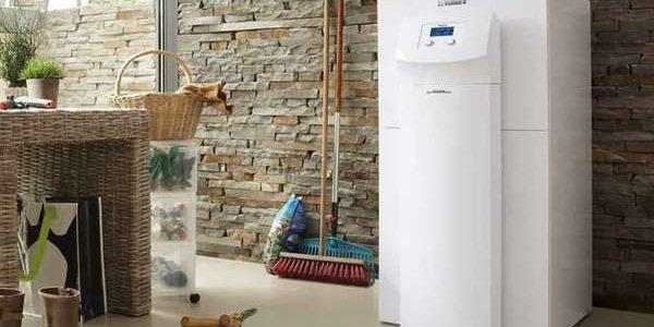 Pompa ciepła, jako najlepsze źródło grzewcze dla domu