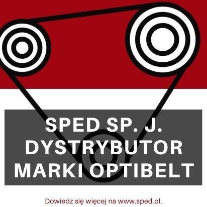 Niezawodne pasy napędowe Optibelt