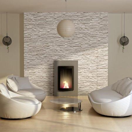 Kamienie na ścianę