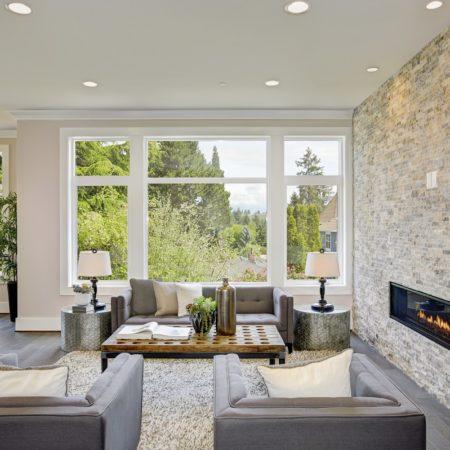 kamień dekoracyjny to idealny wybór w wielu wnętrzach