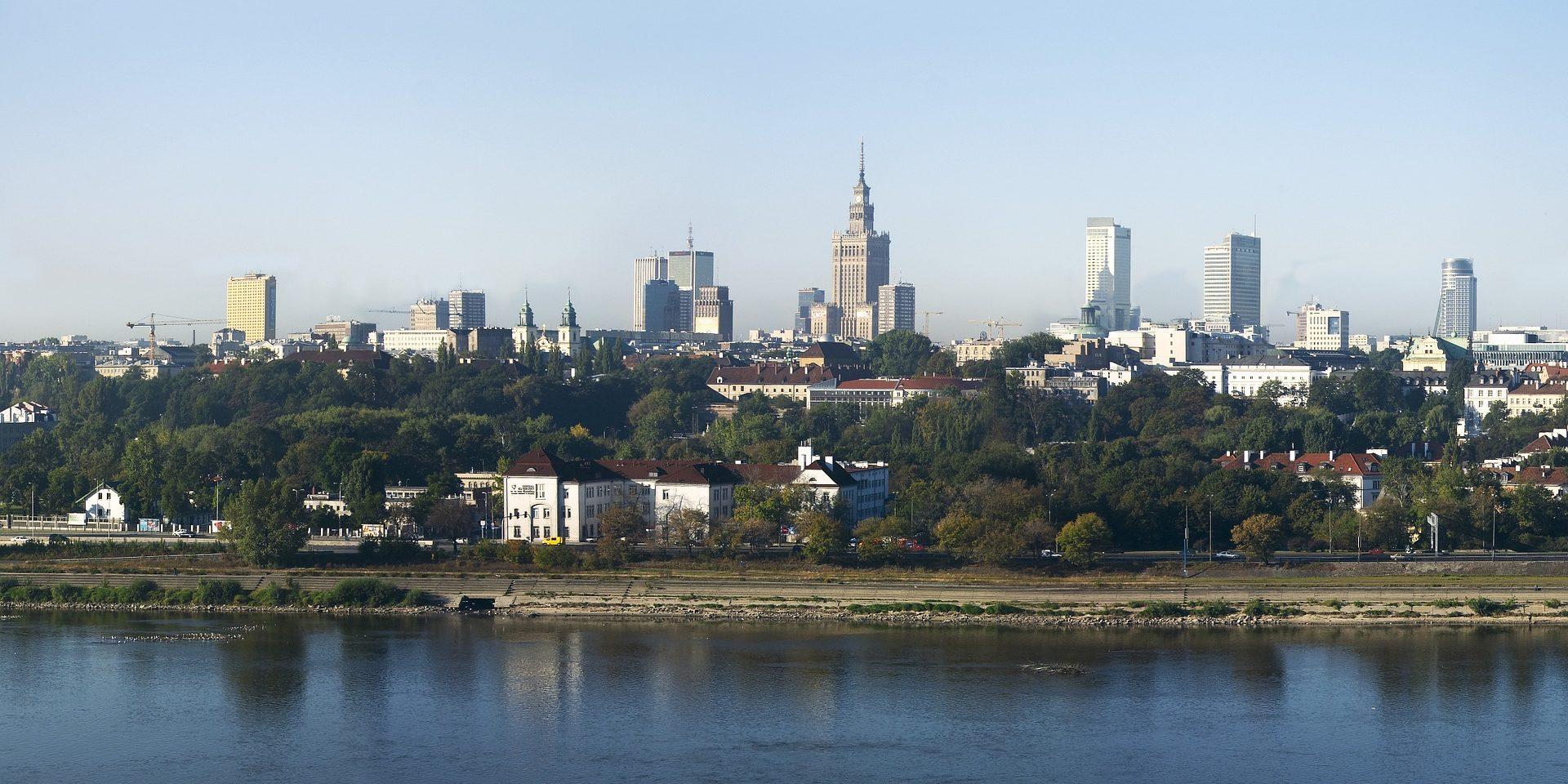 Okna Warszawa
