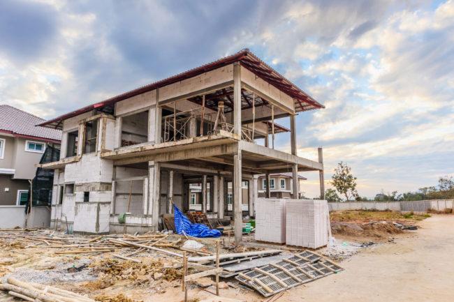 Czy możliwe jest obniżenie kosztów budowy domu jednorodzinnego?