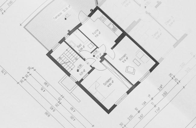 Ciasny, ale własny. Jak wybrać projekt domu o małym metrażu?