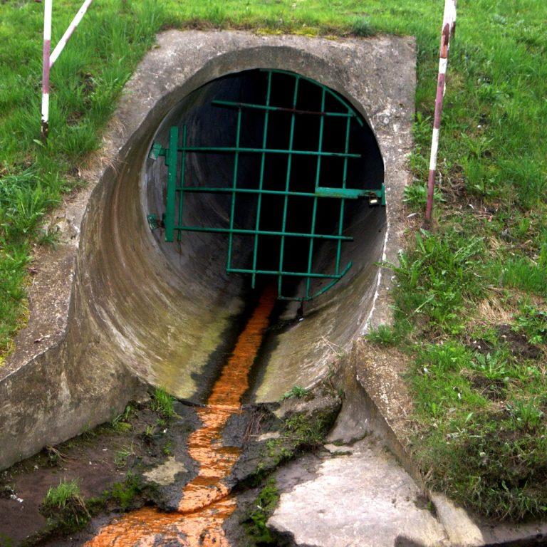 Pompy do wody brudnej