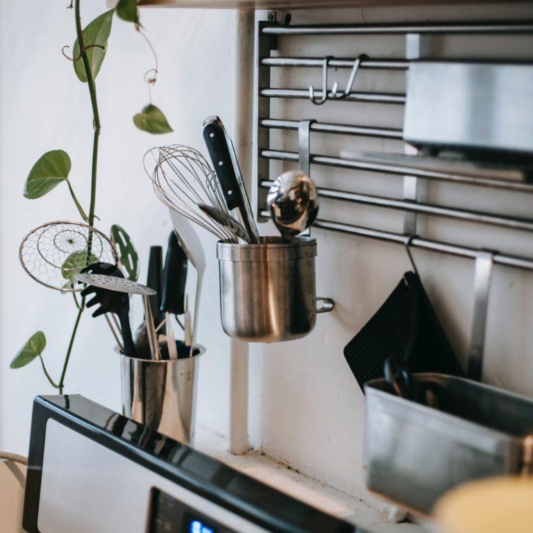 Akcesoria kuchenne warte uwagi