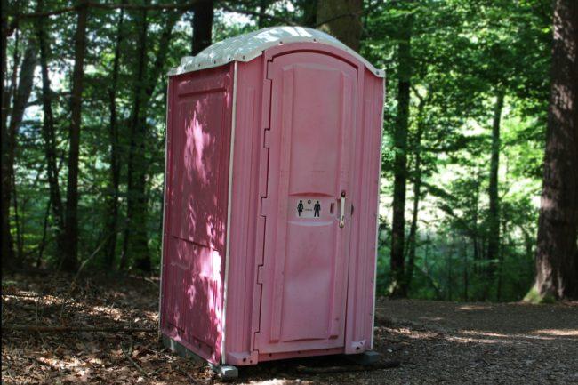 Jak wybrać najlepsze WC na budowę?