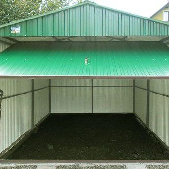 Jaki typ garażu wybrać?