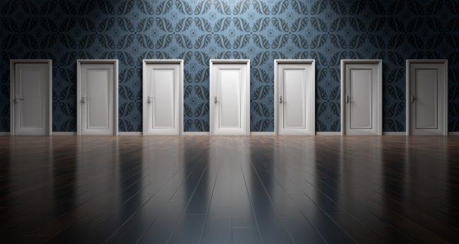 Montaż i wymiana drzwi w Trójmieście