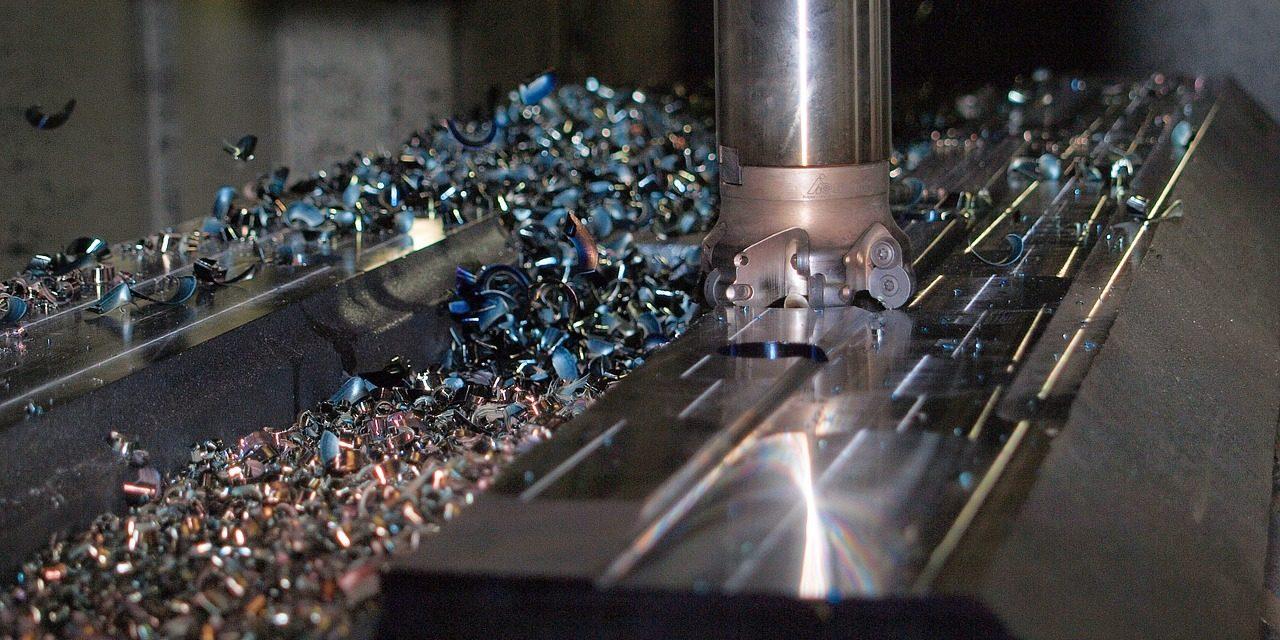 Co warto wiedzieć o frezowaniu CNC?