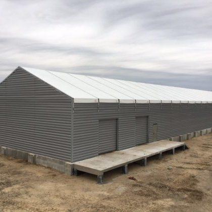 Hale namiotowe – niezbędny element imprez plenerowych