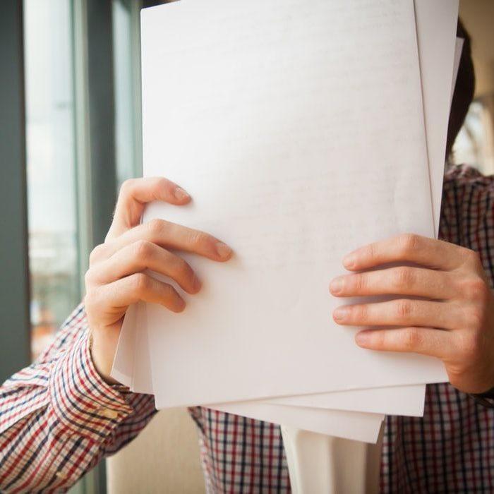 Skanowanie dokumentów