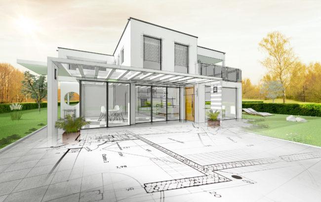 Projekt, wycena, realizacja – zbuduj swój własny dom z New-House