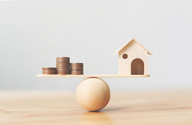 Kredyt hipoteczny - czy to się opłaca?