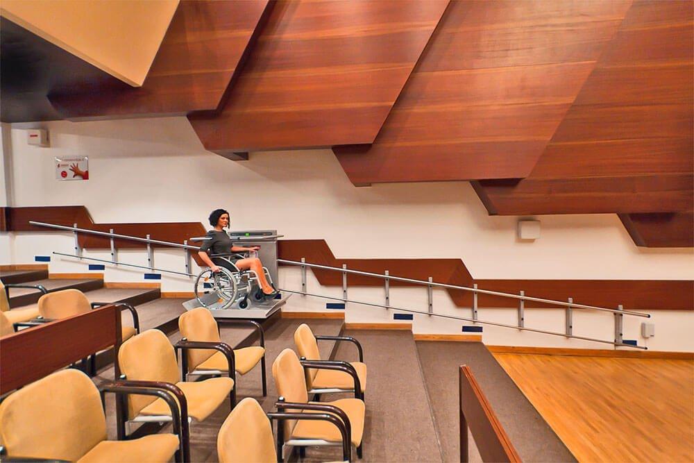 Fundusz Dostępności – sposób na tanią likwidację barier architektonicznych