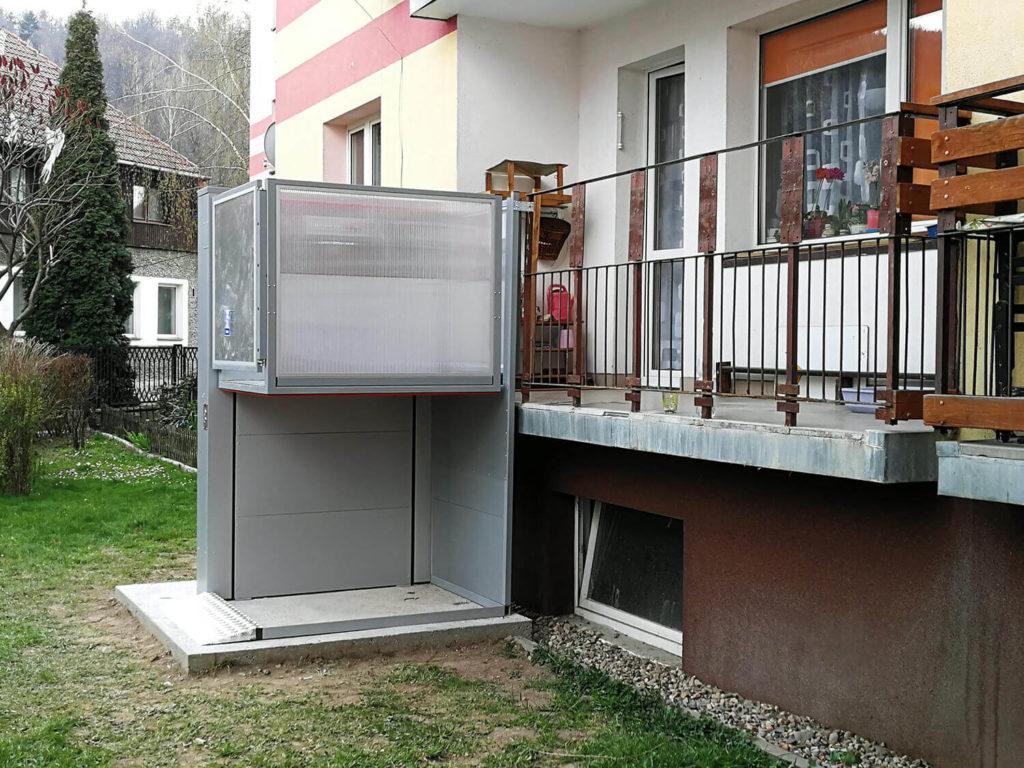 Bariery architektoniczny