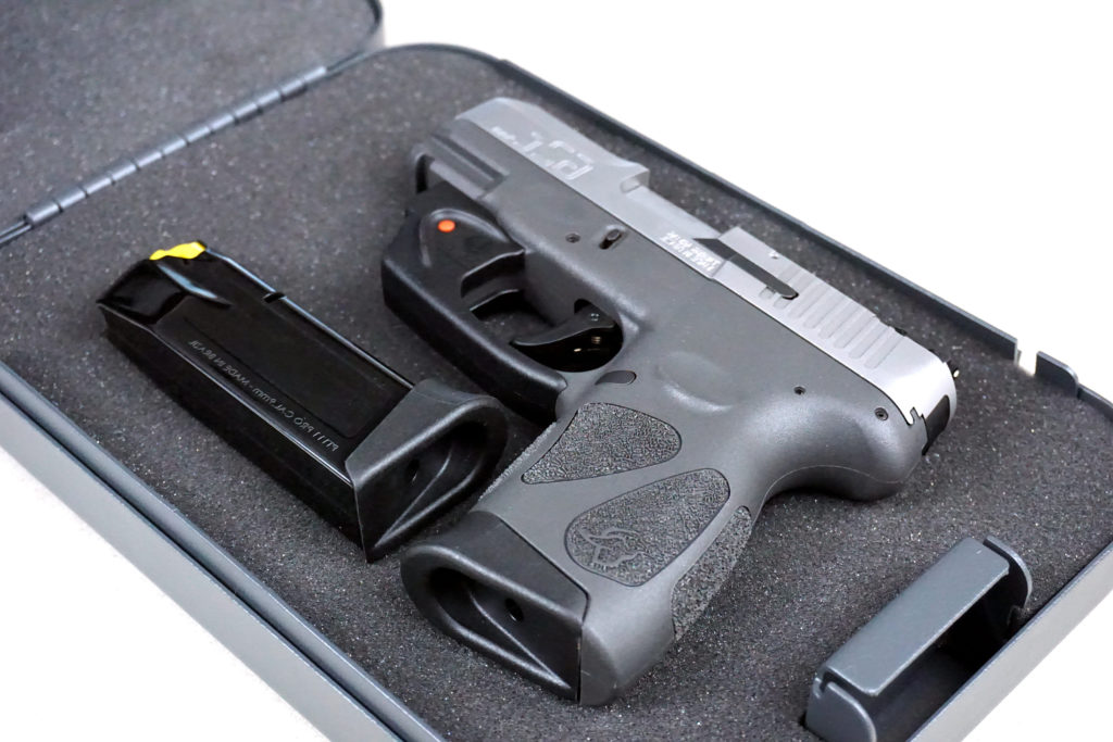 Czy posiadacz broni musi również posiadać sejf?