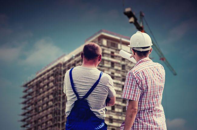 Na czym polega ubezpieczenie domu w budowie?