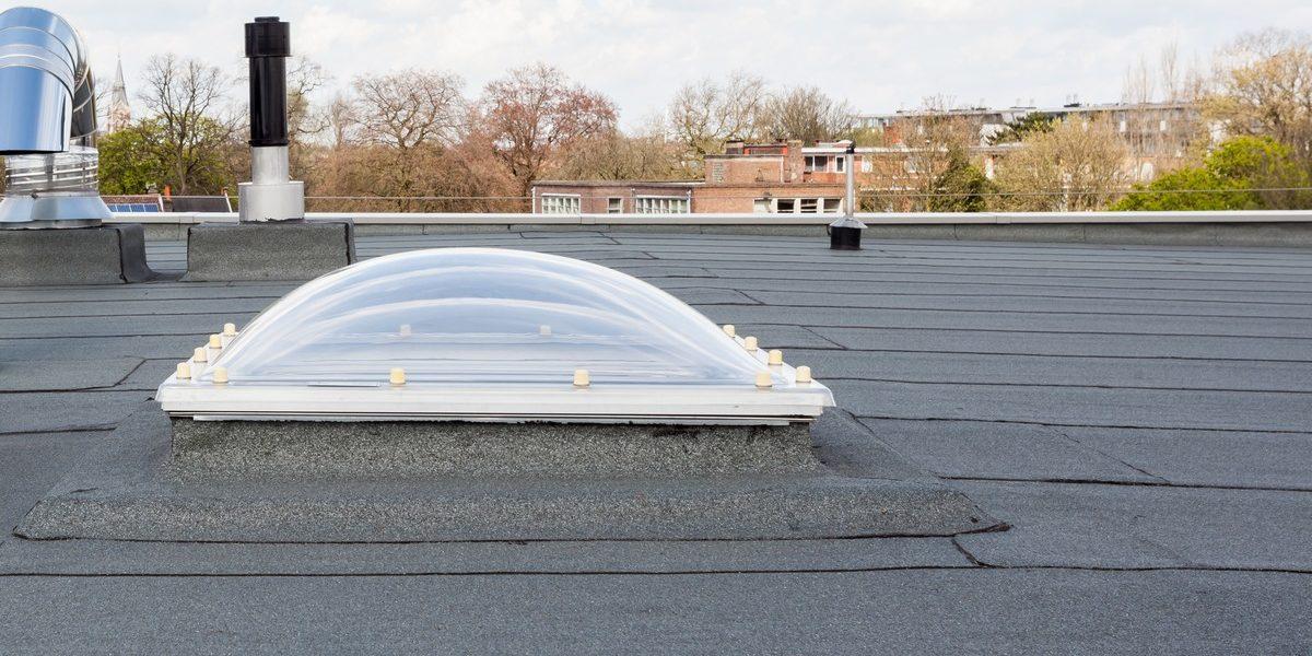 Nowoczesne hydroizolacje dachów płaskich