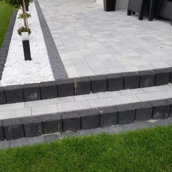 Rodzaje i zastosowanie palisad betonowych