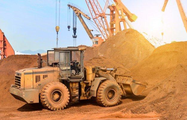Leasing maszyn budowlanych