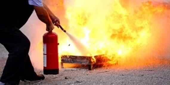 Właściwa ochrona przeciwpożarowa budynku