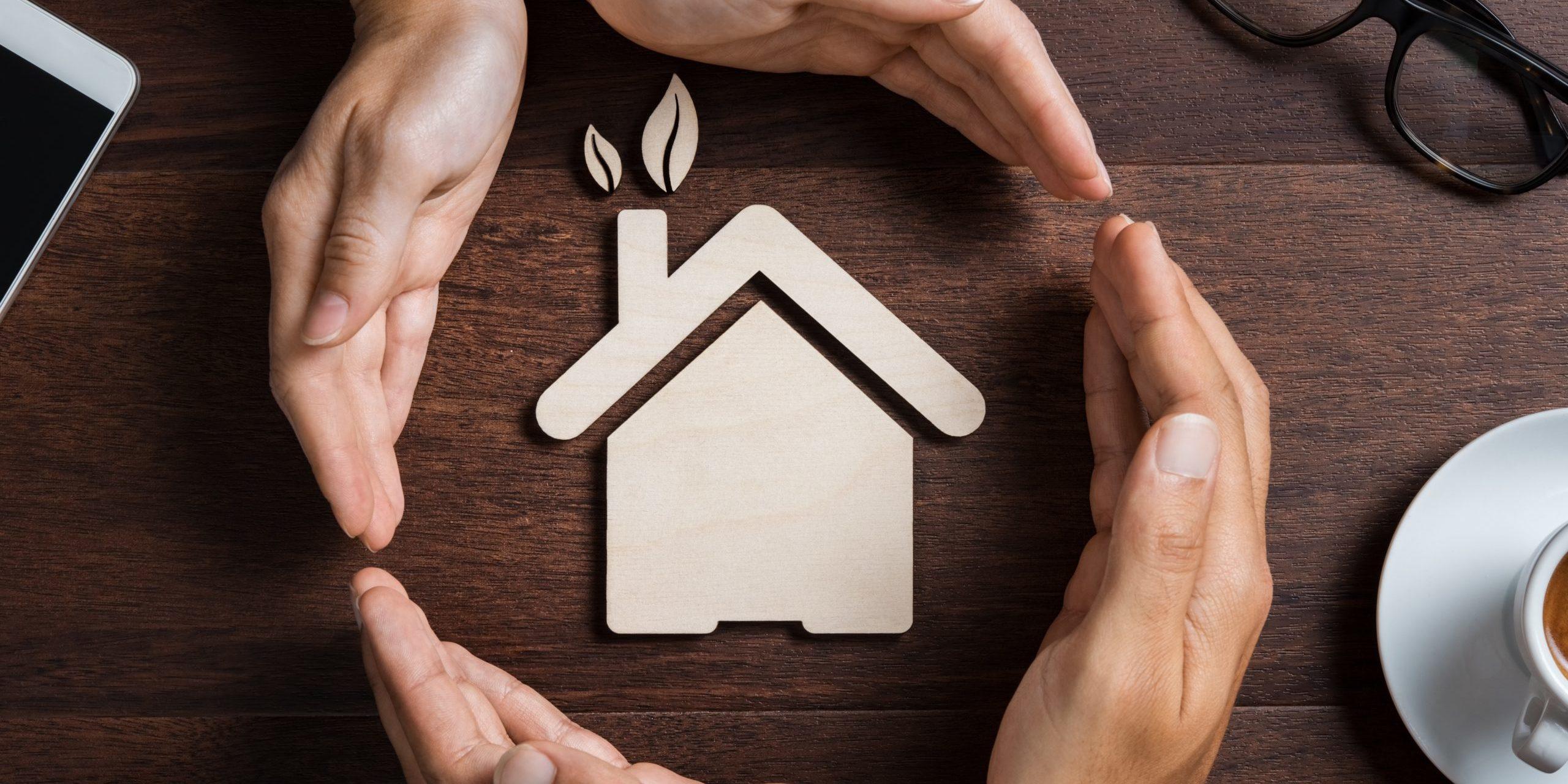 Inteligentny dom - sterowanie ogrzewaniem