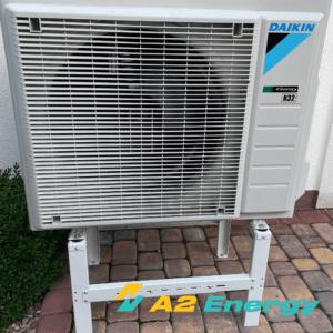 Pompa ciepła - Daikin